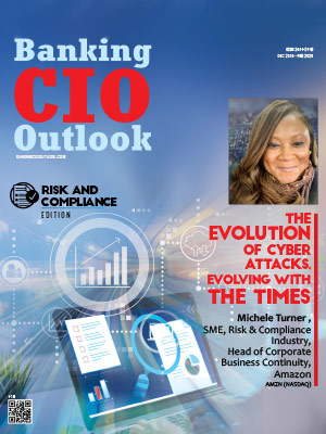 The Evolution Of Cyber Attacks, Evolving With The Times