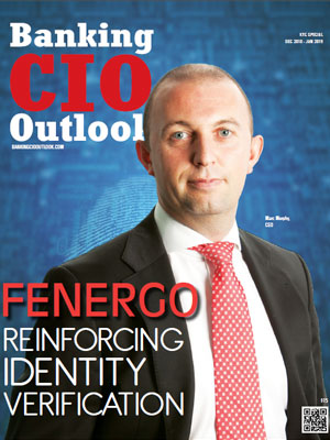 Fenergo: Reinforcing Identity Verification